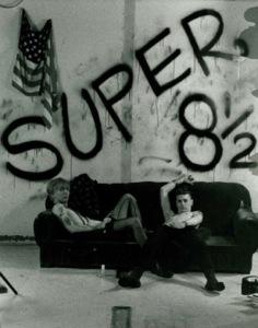 Bruce LaBruce, Super 8 1/2, 1993