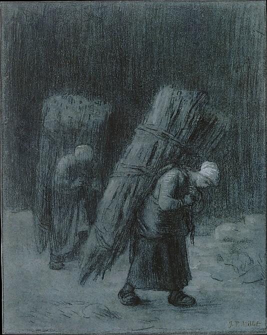 women-carrying-faggots-1858-1
